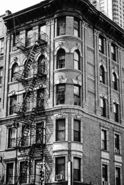 Six-story Walk-up
