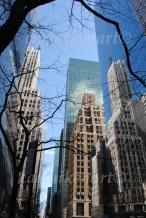 City Reflections 1