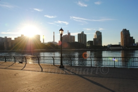 East River Sunrise 3