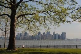 Manhattan Skyline 1