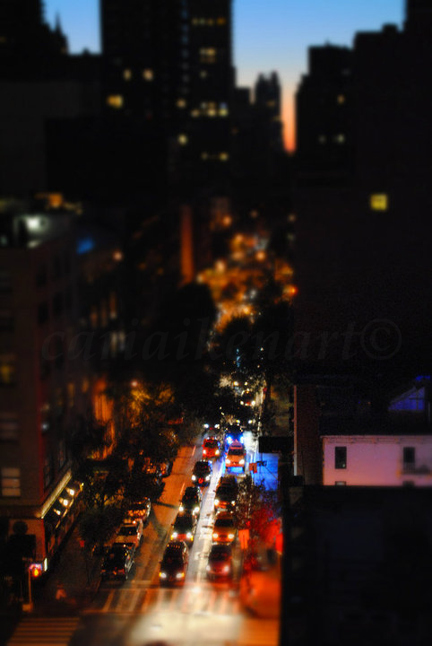 Weekly Photo Challenge: Street Life