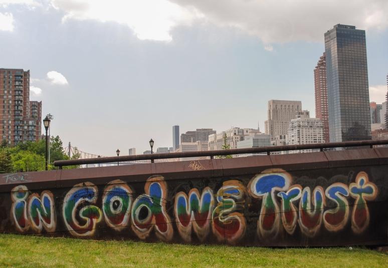 Boat Bow Graffiti 2