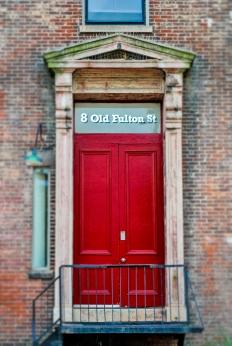 Red Door 2A