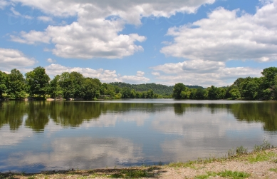 Cheatham Lake