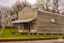 Railroad Crossing 2 WM