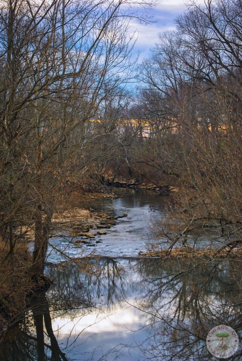 The Creek WM