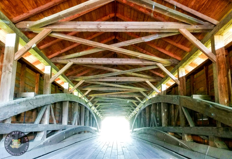 Covered Bridge WM