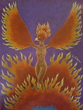 She Phoenix